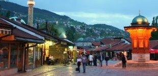 Великден в Босна и Херцеговина