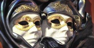 Карнавалът в Ксанти -
