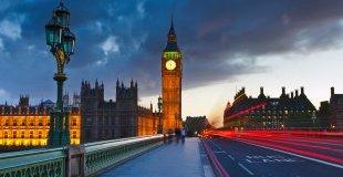 Великден в Лондон - европейска панорама!