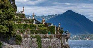 Майски празници - Италиански езера