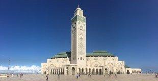Великден в Мароко - със самолет, водач от България!