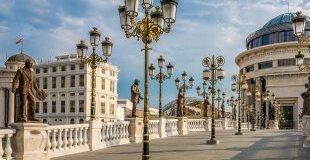 Великден в Охрид - хотел