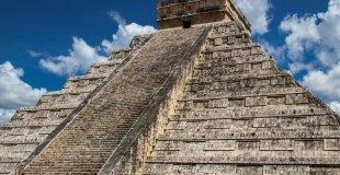 Екскурзия в МЕКСИКО - Канкун, Чичен Ица и Мексико сити