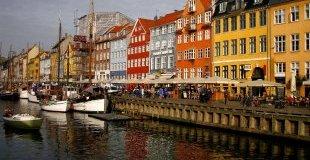 Копенхаген – коледното настроение на Скандинавия