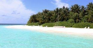 Нова година - Малдиви и Шри Ланка