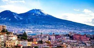 Първа пролет в Неапол - 4 нощувки със закуски в хотел 3*! Самолетна програма на български език!