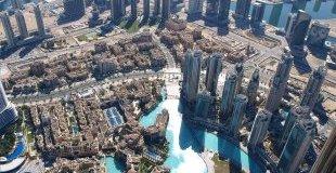 Дубаи и Абу Даби - врв на арапската цивилизација!