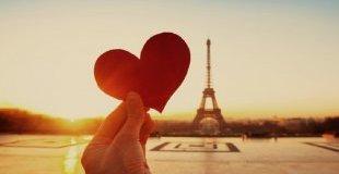 Свети Валентин в Париж - със самолет, обслужване на български език! Отстъпки за ранни записвания!