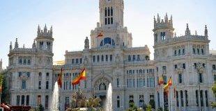 Майски празници в Мадрид