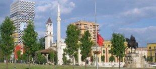 Майски празници в Албания