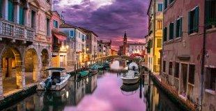 Майски празници - Блясъкът на Италия