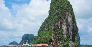 Почивка в Тайланд хотел Sunsuri Phuket ****, Пукет