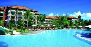 Пoчивка на о-в Бали - хотел