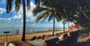 Почивка на о-в Бали - хотел