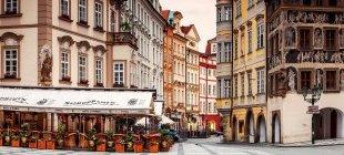Прага - вълшебна и очарователна, със самолет и обслужване на български език - отпътуване от Варна