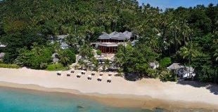 Почивка в Тайланд хотел хотел