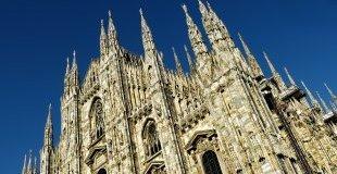 Септемврийски празници в Милано – столицата на модата, самолетна програма с обслужване на български език!