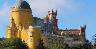 Септемврийски празници - Почивка в Португалия, Лисабон