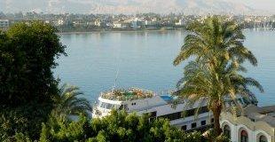 Круиз по река Нил - 3 нощувки на круизен кораб