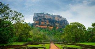 Нова година в Шри Ланка - с водач на български език!