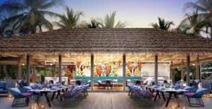 Коледно-новогодишни празници на Малдивите - hotel