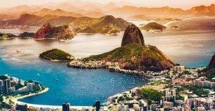 Карнавалът в Рио де Жанейро - в ритъма на самба
