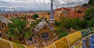 С вкус на Испания - Специална програма за туристи над 55 години & техните приятели!
