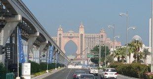 Приключенски Дубай