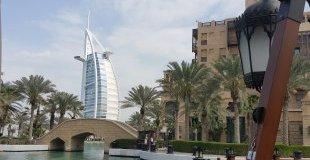 Шопинг в Дубай
