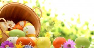 Великден в Атина