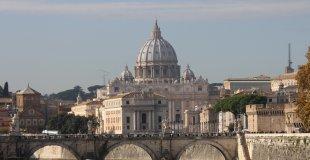 Свети Валентин в Рим - самолетна програма с обслужване на български език!