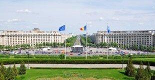 Уикенд в Букурещ