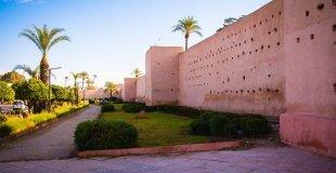 Великден в Мароко - великолепието на имперските градове