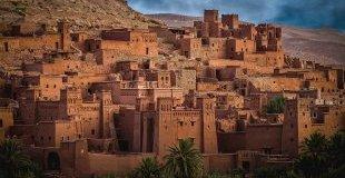 Перлите на Мароко - Маракеш, Есауира и Агадир (дати на отпътуване 10.04 и 02.10.2018)