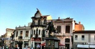 Мартенски празници в Охрид - македонска романтика - екскурзия с автобус с отпътуване от Пловдив