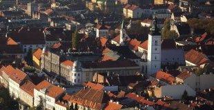 Мартенски празници в Загреб - екскурзия с автобус