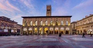Емилия-Романя, Ломбардия и Венето - богатата Италия!