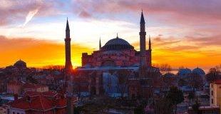 Най-доброто от Турция – Одрин, Истанбул, Анкара, Кападокия, Коня, Анталия