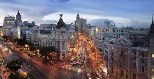 Септемврийски празници - Великолепният Мадрид – зашеметяващ и очарователен!