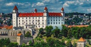 Великден във Виена и Братислава, със самолет и обслужване на български език!