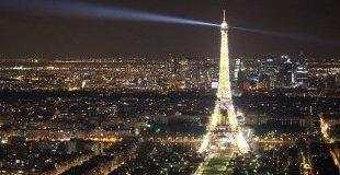 Септемврийски празници в Париж - със самолет и обслужване на български език!