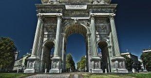 Милано - столицата на модата, самолетна програма с обслужване на български език! Директен полет от Варна!
