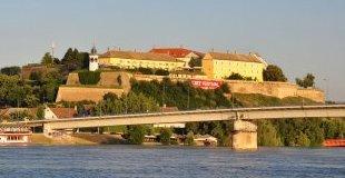 Великден във Войводина и Банат - екскурзия с автобус
