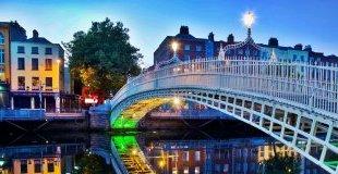 Майски празници в Дъблин – легенди и съвремие!