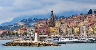 Рим, Флоренция, Генуа и Лазурен бряг - с обслужване на български език