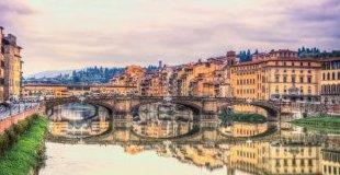 Лазурен бряг, Генуа, Флоренция и Рим - с обслужване на български език!