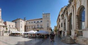 Септемврийски празници - Хърватска романтика