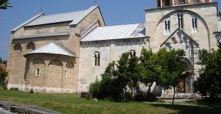 Септемврийски празници - Сръбската Света гора - екскурзия с автобус
