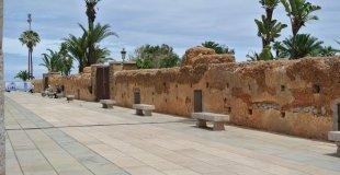 Мароко - раскошот на градовите на империјата