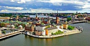 Дания, Швеция, Финландия и Норвегия - Очарованието на Севера!